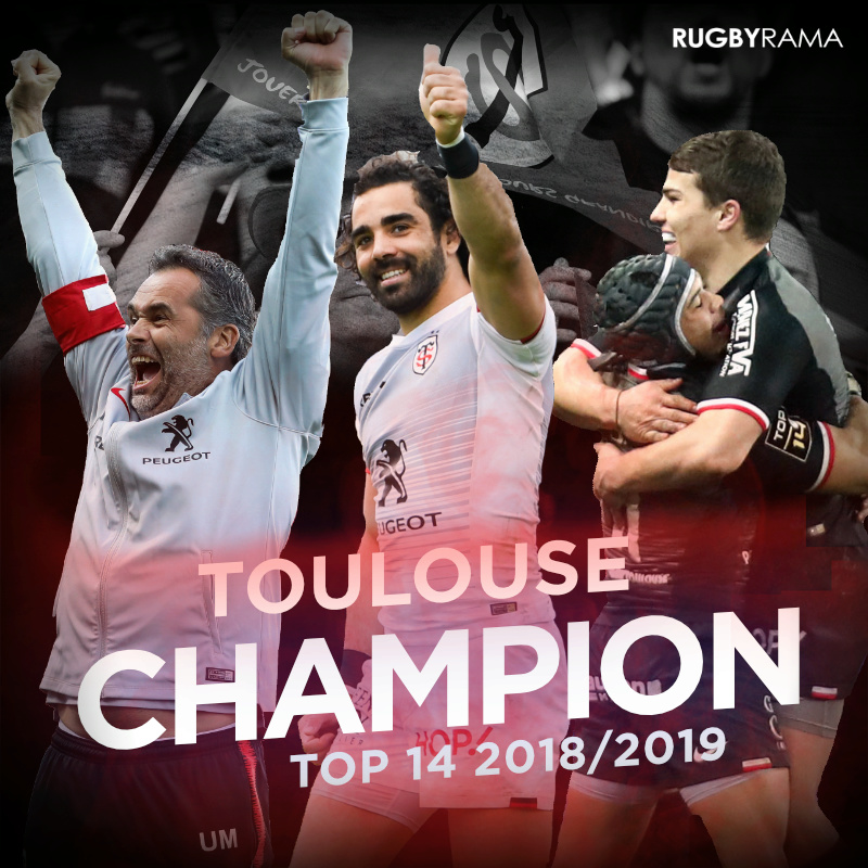 [RUGBY] Top 14 / Pro D2 - Page 5 64504210