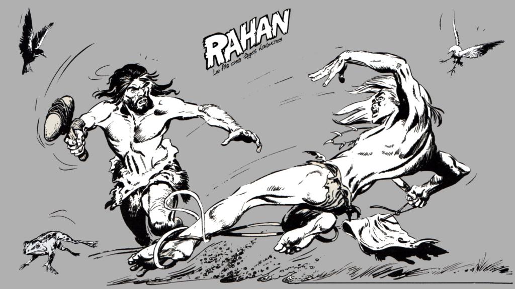 [Jeu] Suite d'images !  - Page 5 Rahan-10