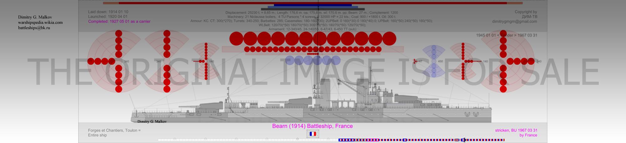 Mes dessins de navires français et de construction française - Page 3 B1-19115