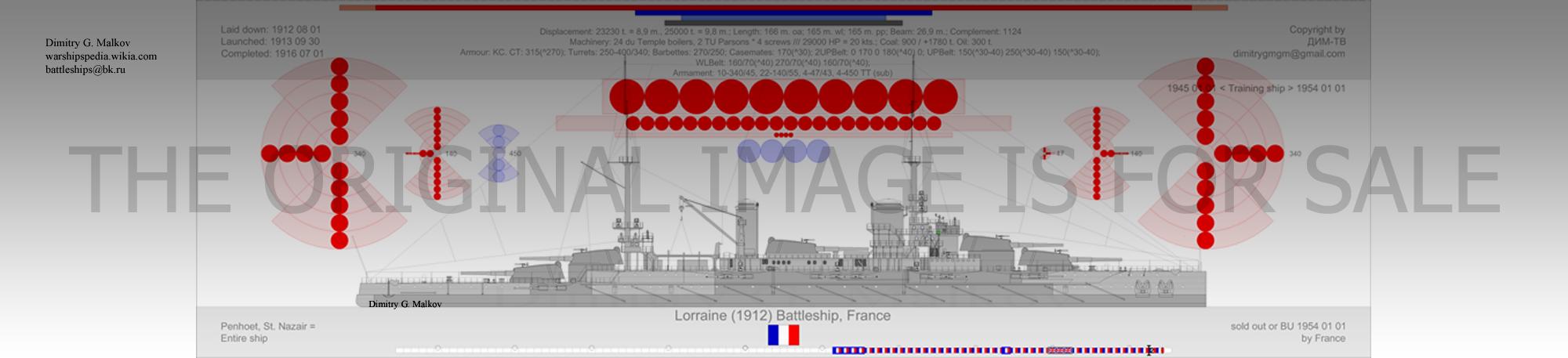 Mes dessins de navires français et de construction française - Page 3 B1-19122