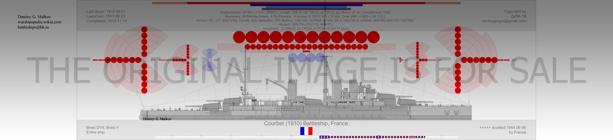 Mes dessins de navires français et de construction française - Page 3 B1-19124