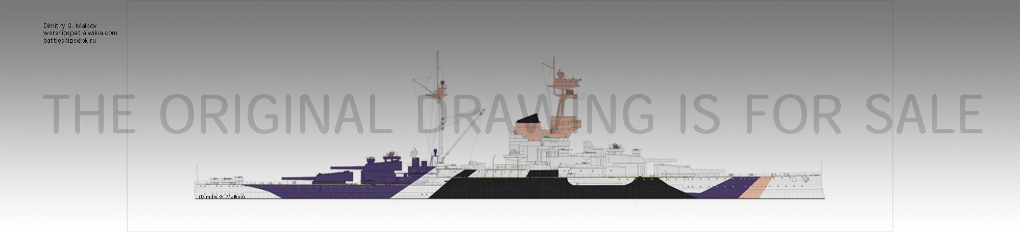 Mes dessins des navires francais - Page 6 B1-arh10