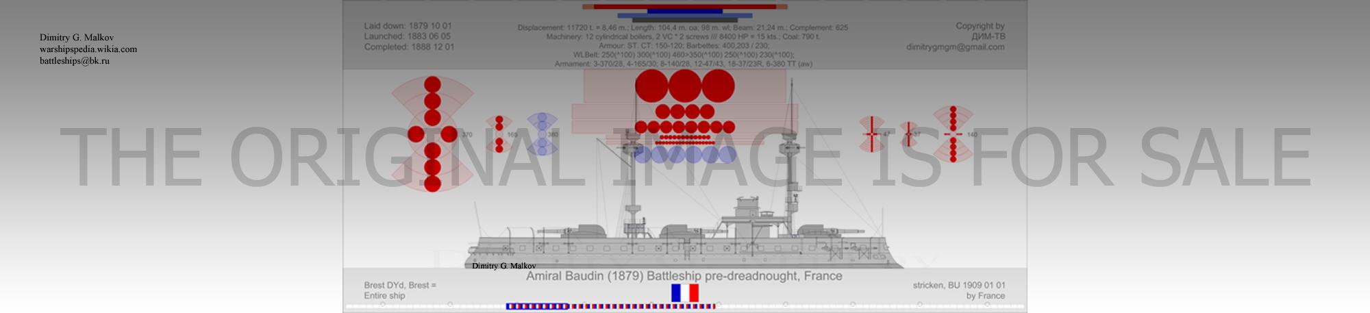 Mes dessins de navires français et de construction française - Page 10 Bb-18711