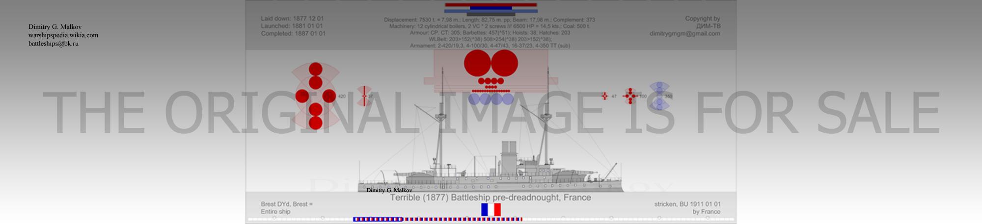 Mes dessins de navires français et de construction française - Page 10 Bb-18727