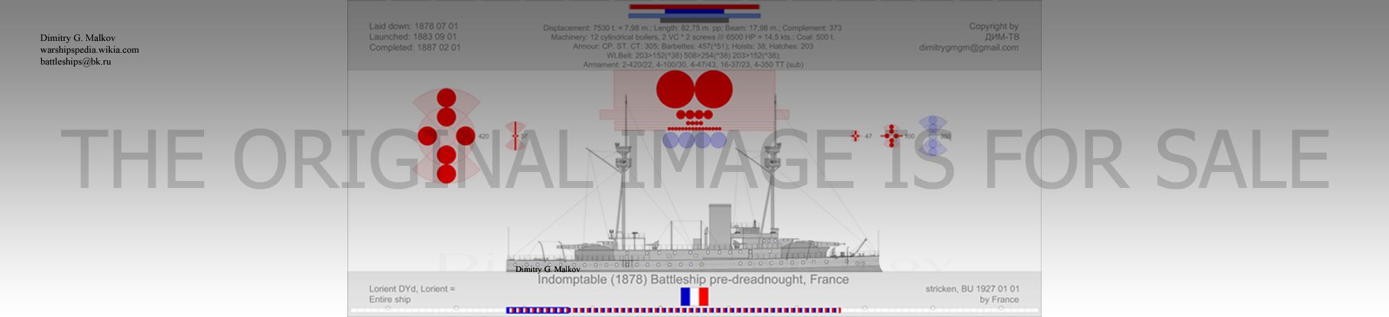Mes dessins de navires français et de construction française - Page 10 Bb-18746