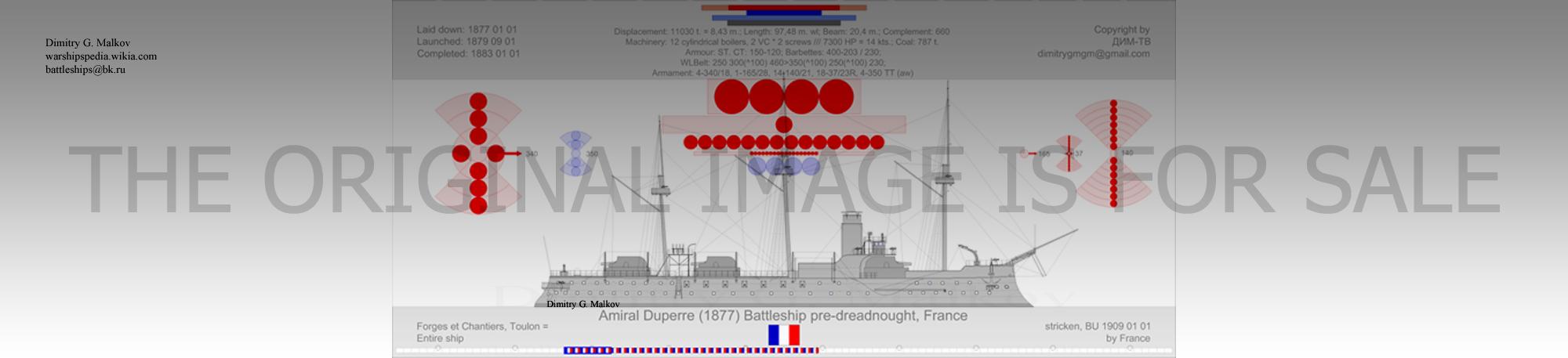 Mes dessins de navires français et de construction française - Page 10 Bb-18747