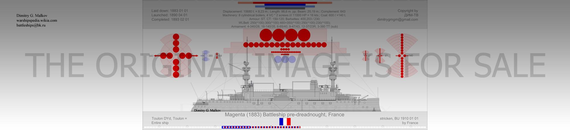 Mes dessins des navires francais - Page 9 Bb-18817