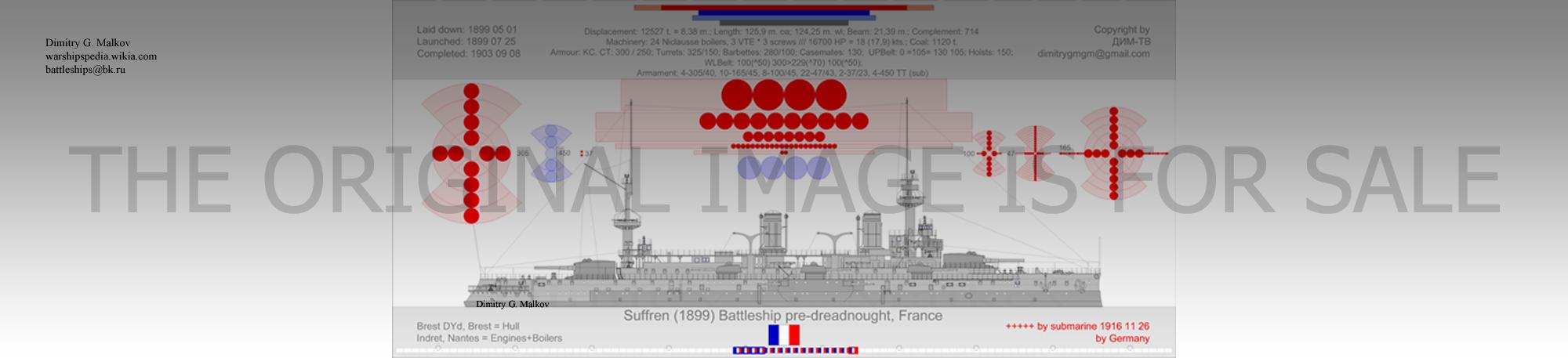 Mes dessins des navires francais - Page 5 Bb-18914