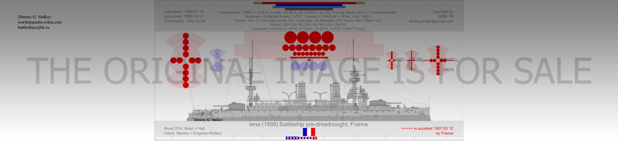 Mes dessins des navires francais - Page 5 Bb-18916