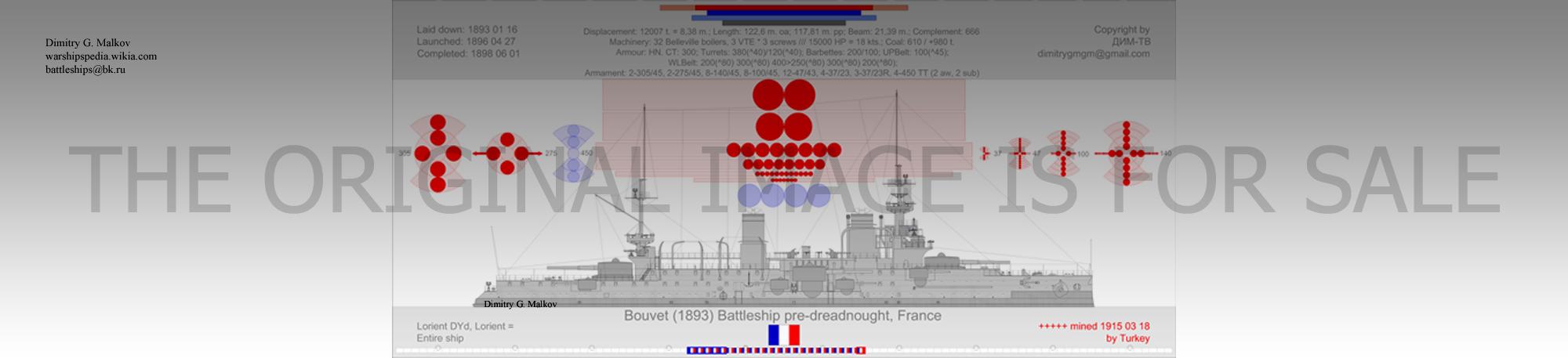 Mes dessins des navires francais - Page 6 Bb-18922