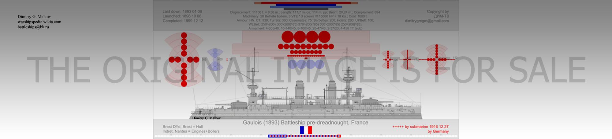 Mes dessins des navires francais - Page 6 Bb-18923