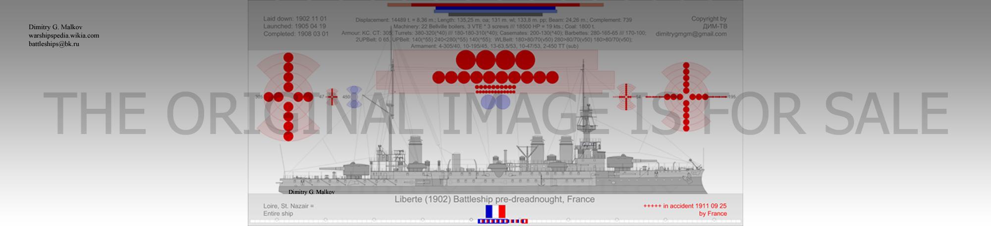 Mes dessins des navires francais - Page 5 Bb-19019