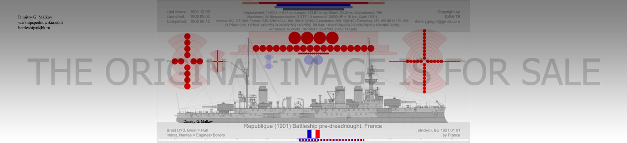 Mes dessins des navires francais - Page 5 Bb-19024
