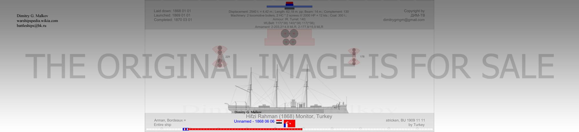 Mes dessins des navires francais Bm-18610