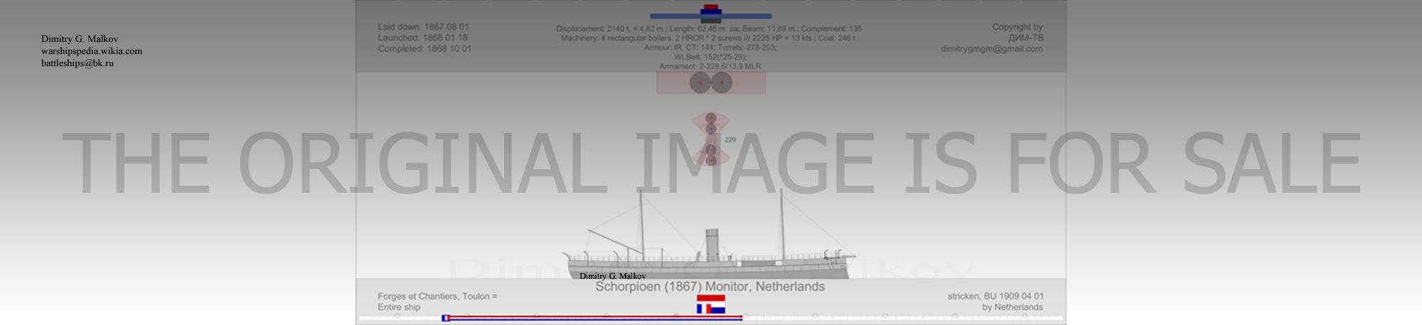 Mes dessins des navires francais Bm-18611