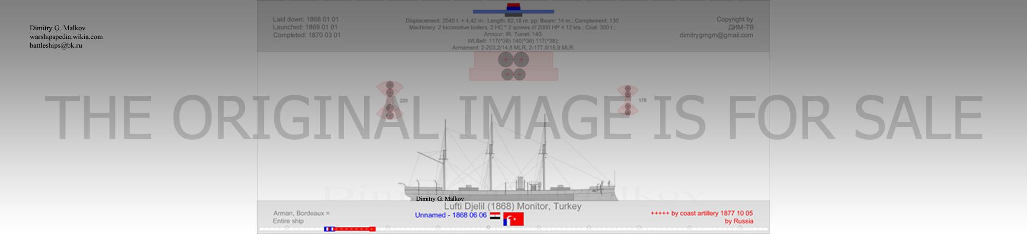 Mes dessins des navires francais Bm-18612