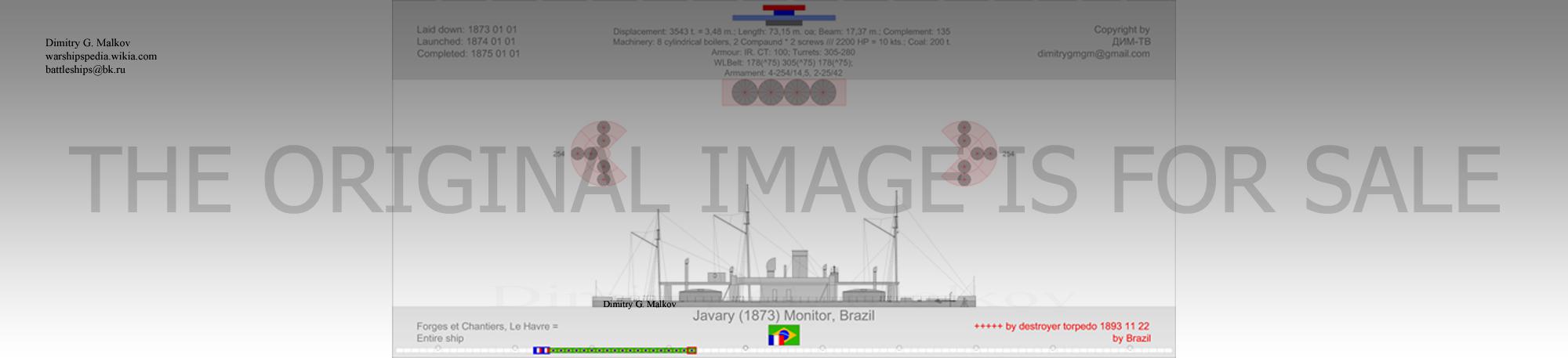 Mes dessins des navires francais Bm-18712
