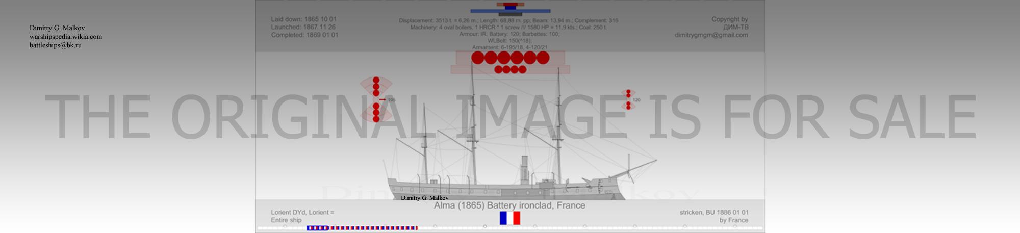 Mes dessins de navires français et de construction française Bo-18611