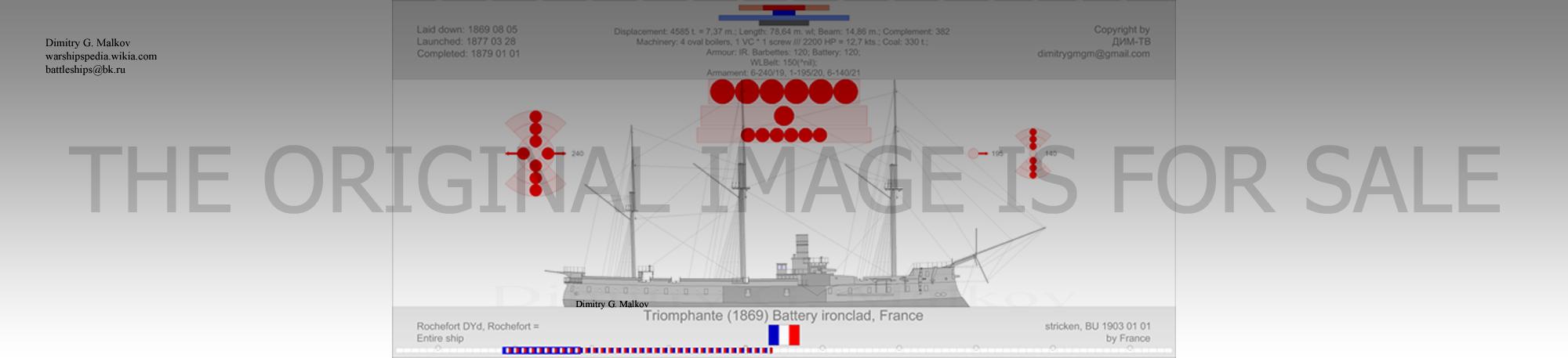 Mes dessins des navires francais Bo-18613