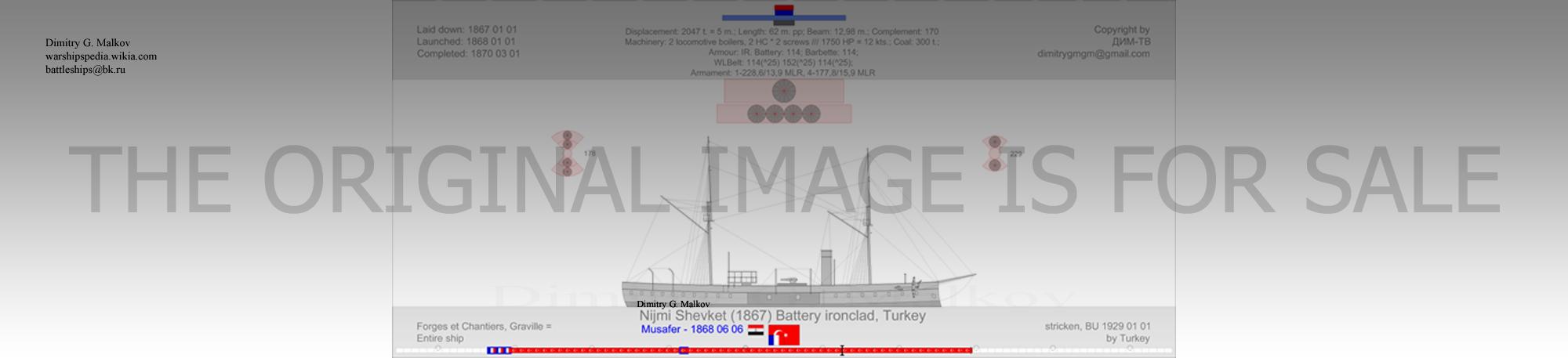 Mes dessins de navires français et de construction française Bo-18616