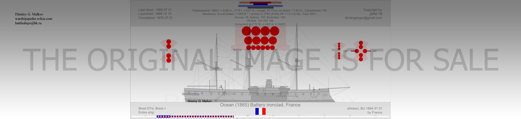 Mes dessins de navires français et de construction française - Page 11 Bo-18659