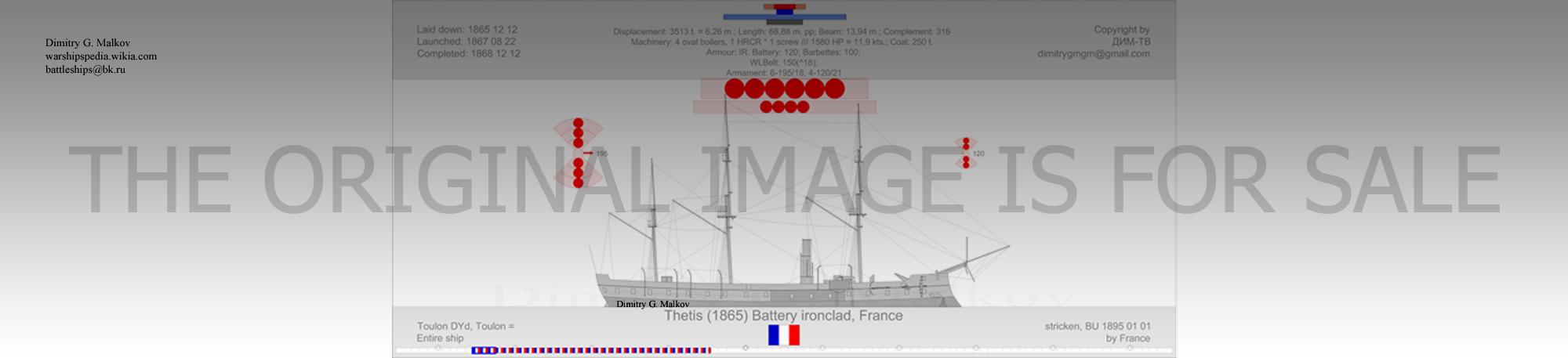 Mes dessins de navires français et de construction française - Page 11 Bo-18692