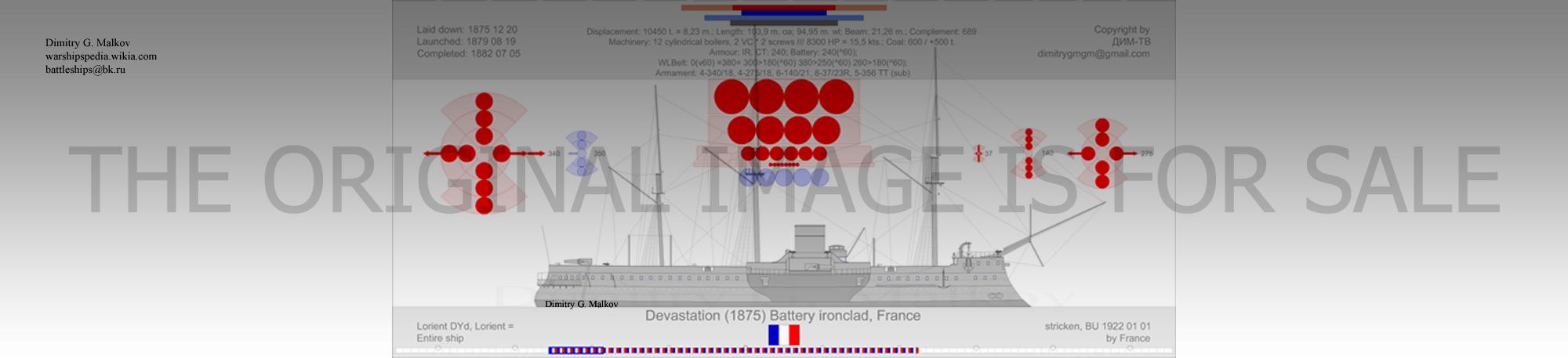 Mes dessins des navires francais - Page 11 Bo-18712