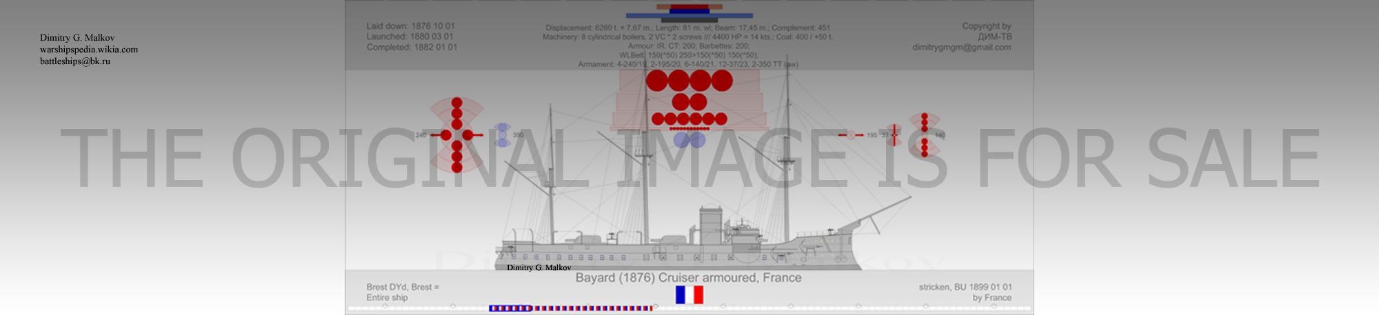 Mes dessins de navires français et de construction française - Page 2 Ca-18710