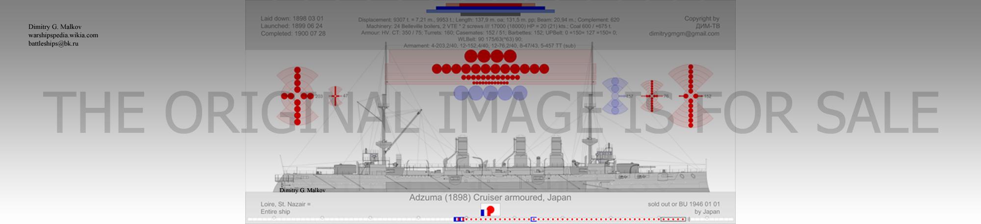Mes dessins de navires français et de construction française - Page 14 Ca-18919