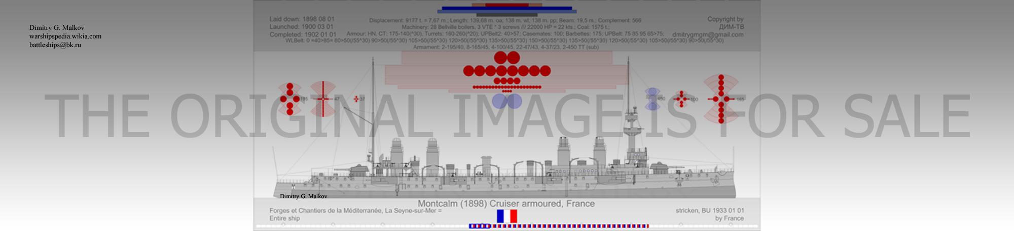 Mes dessins de navires français et de construction française - Page 14 Ca-18920