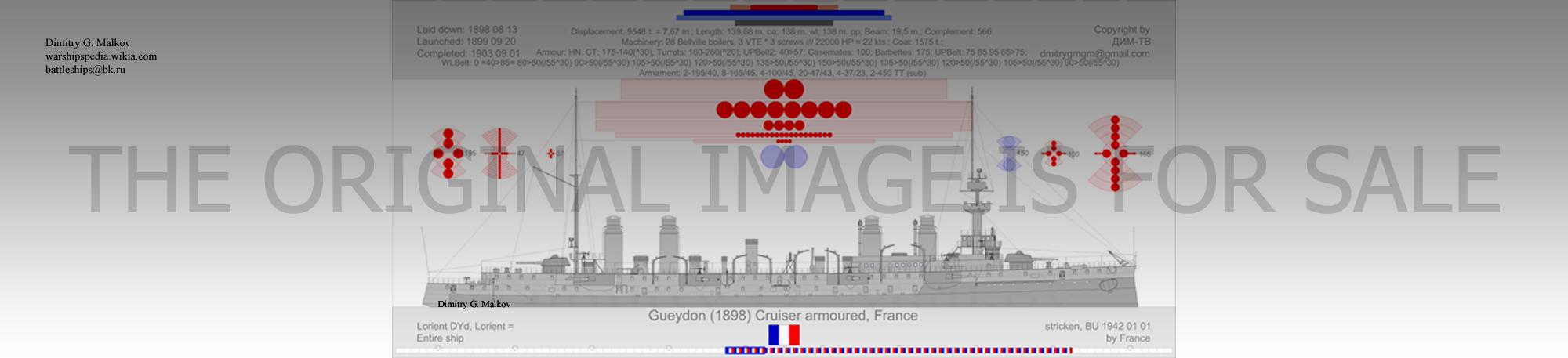 Mes dessins de navires français et de construction française - Page 14 Ca-18921