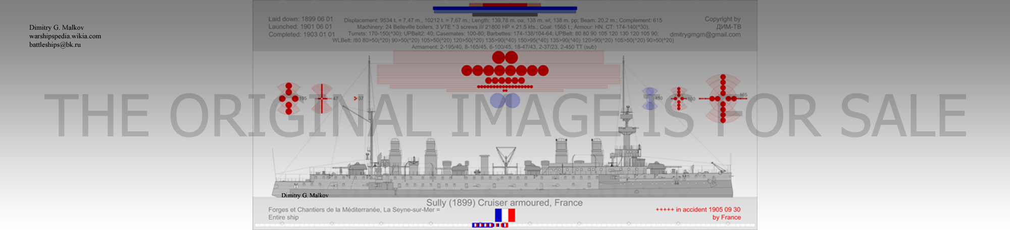 Mes dessins de navires français et de construction française - Page 14 Ca-18924