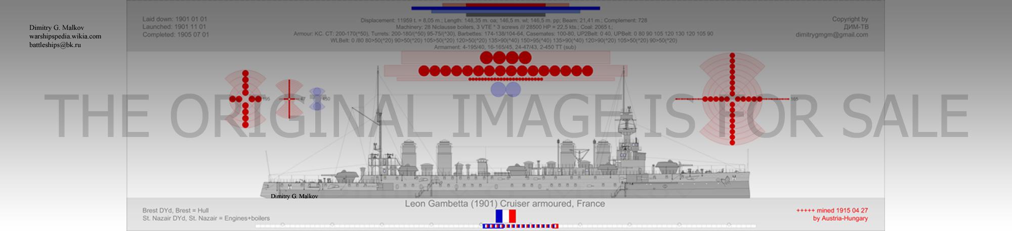 Mes dessins de navires français et de construction française - Page 14 Ca-19010