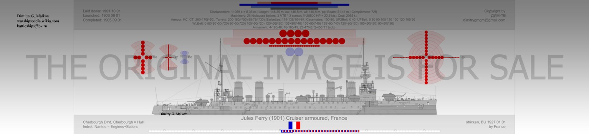 Mes dessins de navires français et de construction française - Page 14 Ca-19012