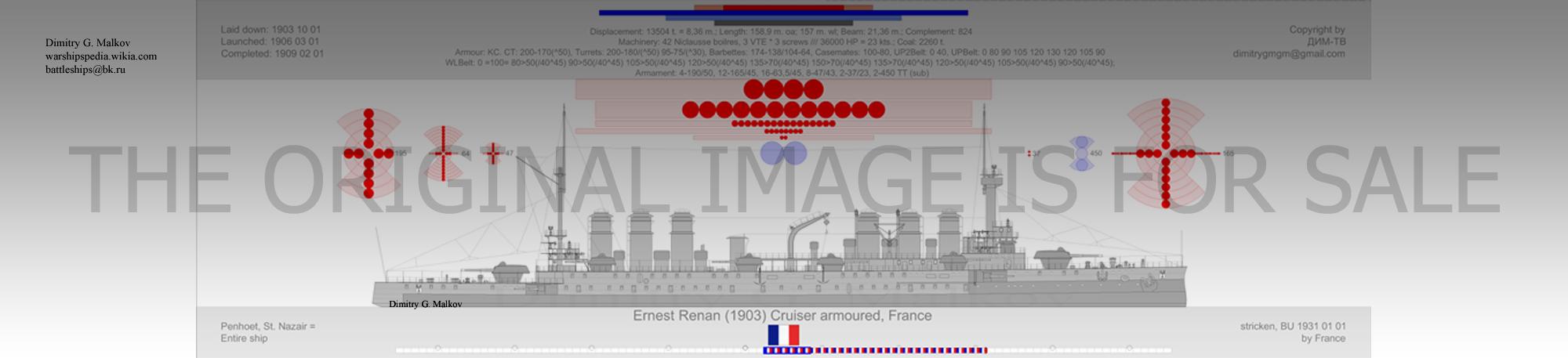 Mes dessins de navires français et de construction française - Page 14 Ca-19014