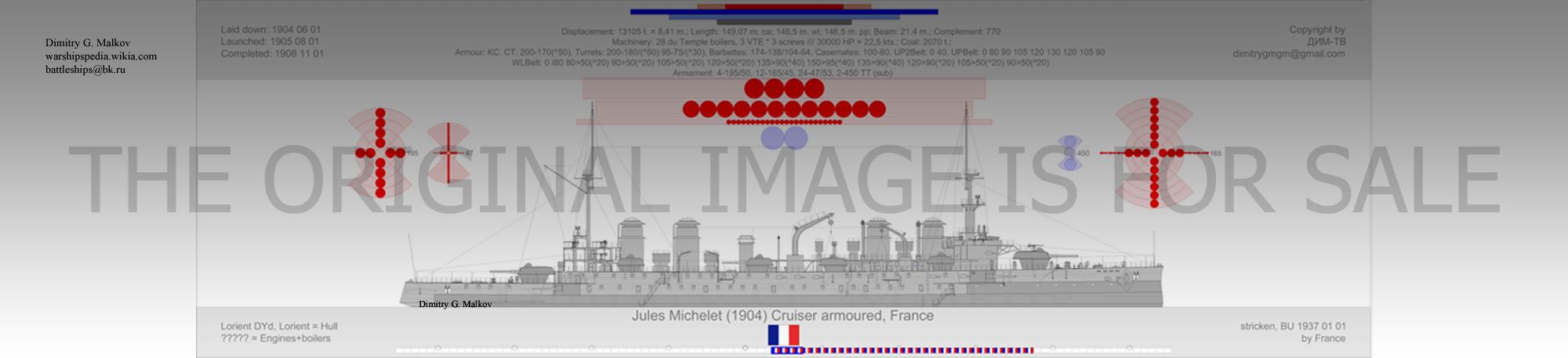 Mes dessins de navires français et de construction française - Page 14 Ca-19015