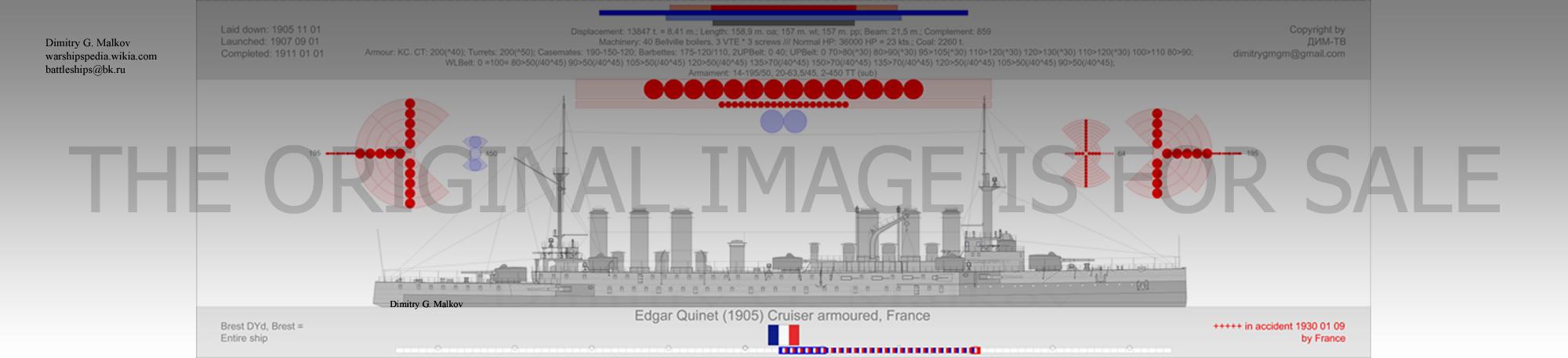 Mes dessins de navires français et de construction française - Page 14 Ca-19017