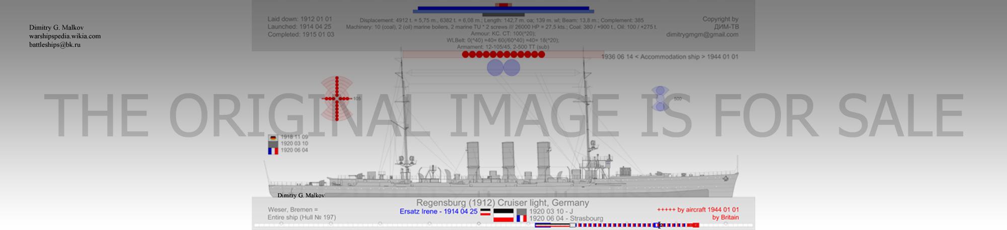 Mes dessins des navires francais Cl-19116