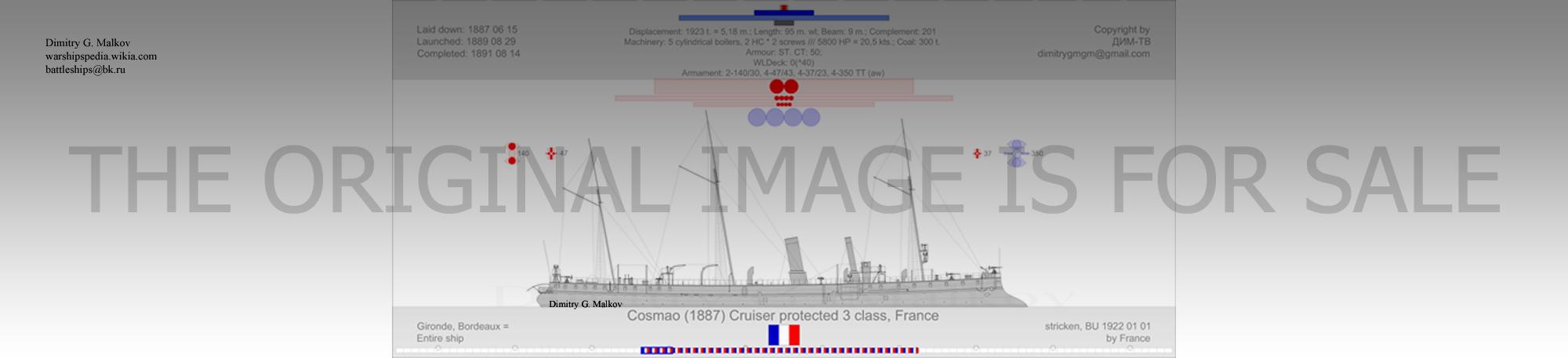 Mes dessins des navires francais - Page 6 Cp-18819
