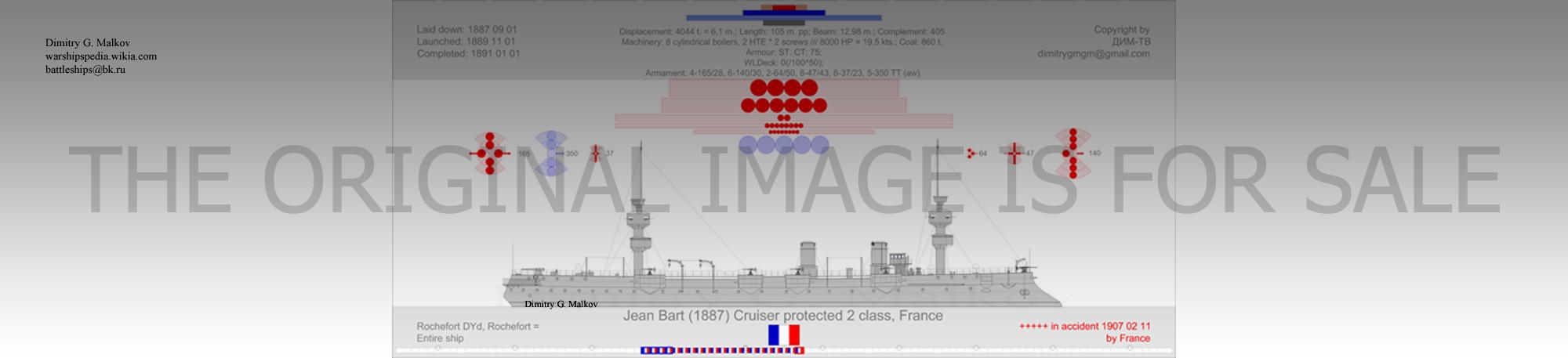 Mes dessins de navires français et de construction française - Page 8 Cp-18824