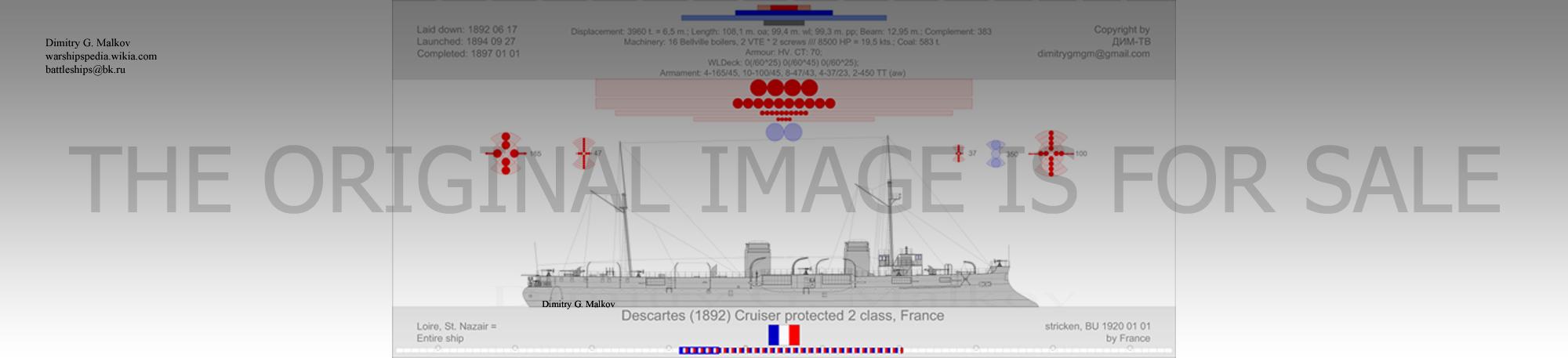 Mes dessins de navires français et de construction française - Page 10 Cp-18923