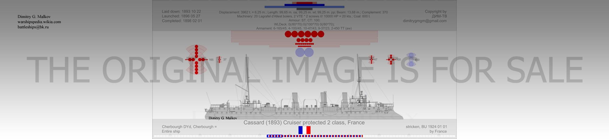 Mes dessins de navires français et de construction française - Page 14 Cp-18924