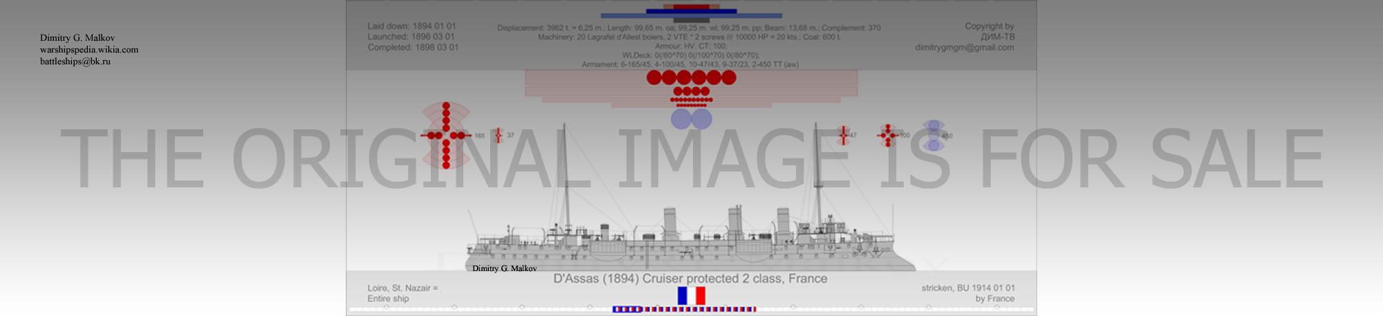Mes dessins de navires français et de construction française - Page 14 Cp-18926