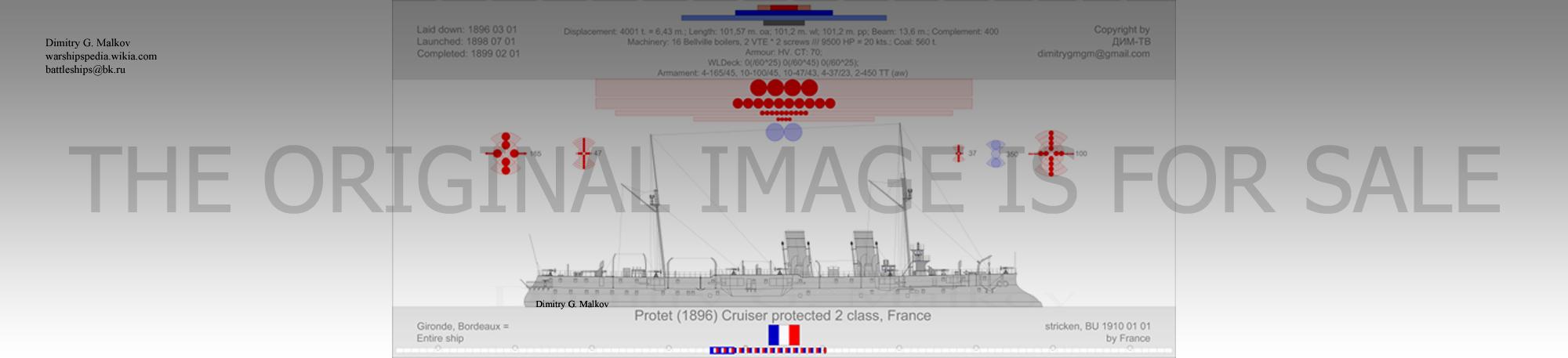 Mes dessins de navires français et de construction française - Page 14 Cp-18930
