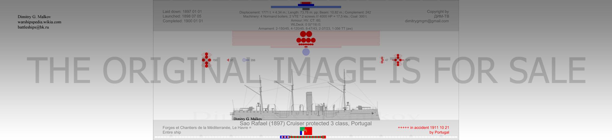 Mes dessins de navires français et de construction française - Page 15 Cp-18931