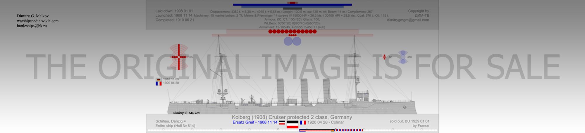 Mes dessins des navires francais Cp-19011