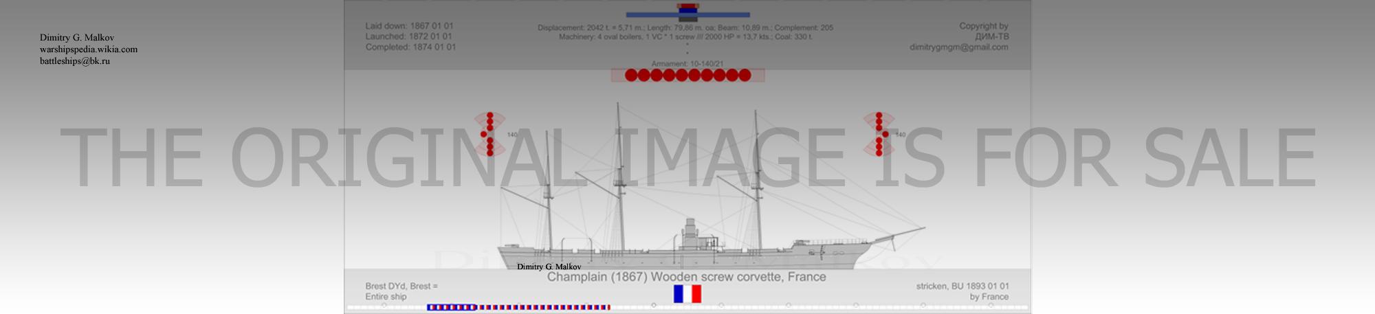 Mes dessins de navires français et de construction française - Page 10 Cw-18614