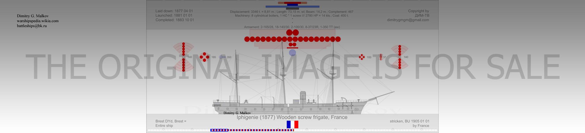 Mes dessins de navires français et de construction française - Page 3 Cw1-1812