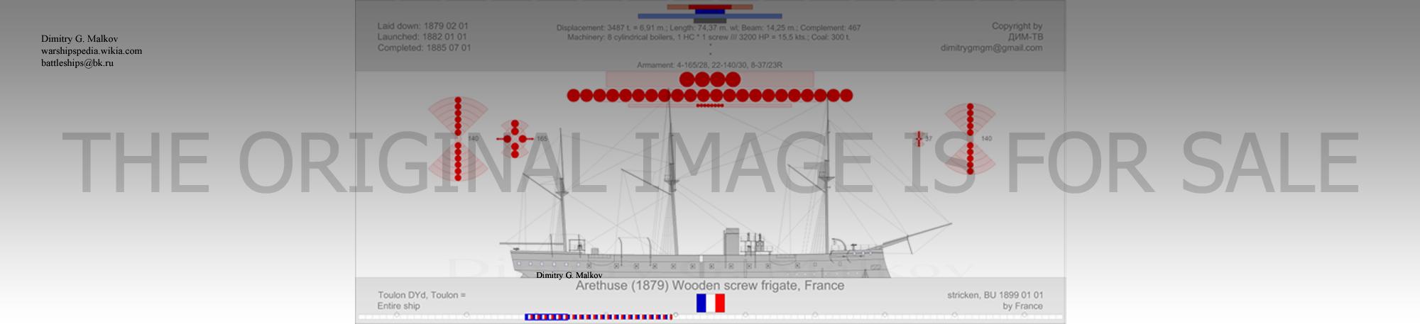Mes dessins de navires français et de construction française - Page 3 Cw1-1814