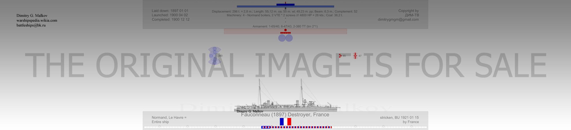 Mes dessins de navires français et de construction française - Page 8 Dd-18912